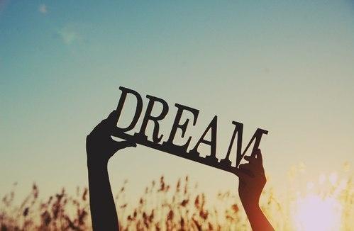 諦めない夢は終わらない~夢を叶えるということ~