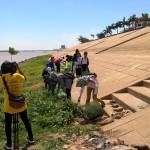 Eco City Project【カンボジア 都市美化計画】に参加してきました