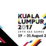 2017年夏、カンボジアチームの最終決戦!SEA GAMESが開催されています!