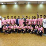 カンボジア水泳連盟から日本へ!!~JENESYS プログラム 2018~