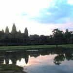 言葉を失うほどの美しさ…カンボジア一の観光スポット、アンコールワットに行ってきました【遺跡編】