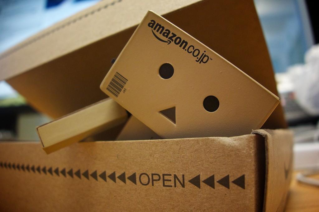 Amazon Primeが優秀すぎて感動した話