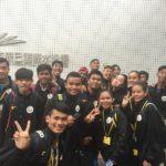 JENESYS 2018 ~カンボジアの水泳選手たちが日本で初泳ぎ~